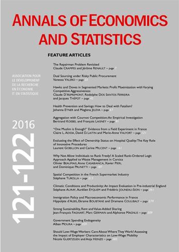 Anals of statistics